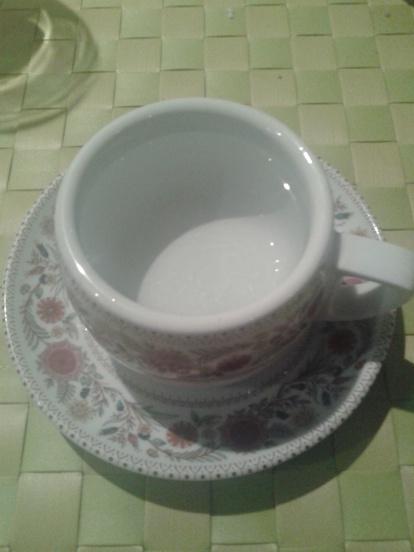 Mi agua caliente